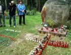 cmentarz w Kuropatach